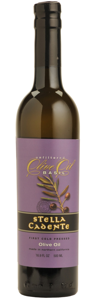 Basil Crush Oil image